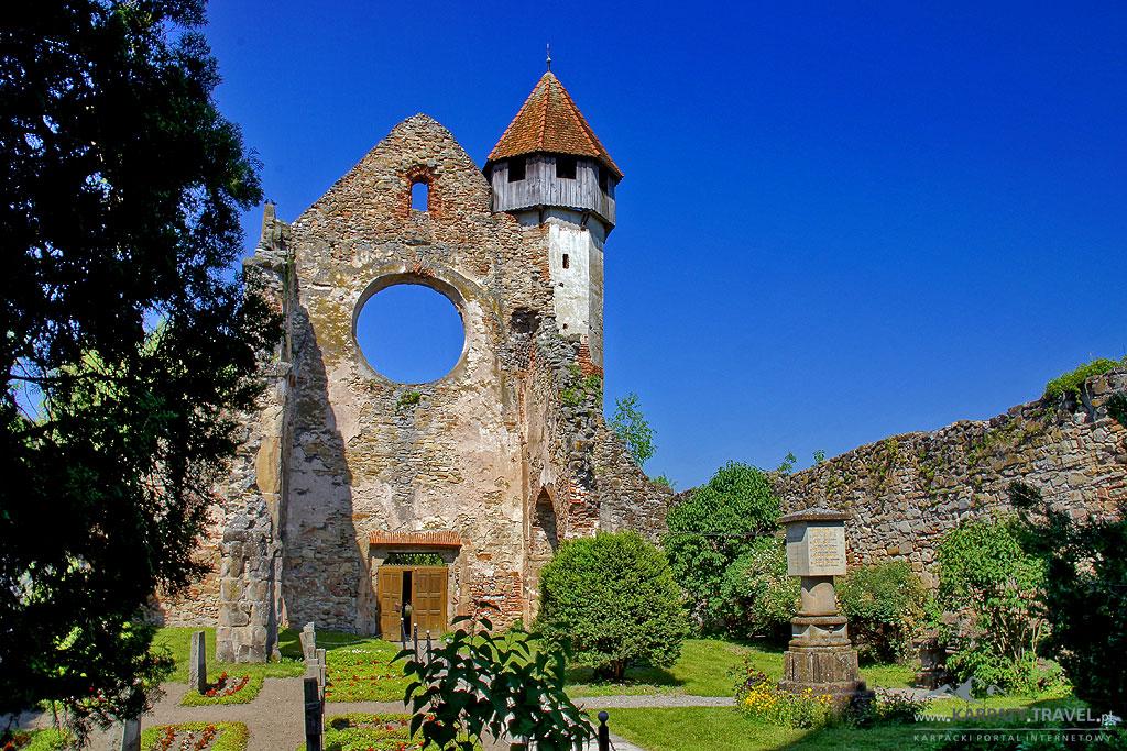 Carta, Rumunia