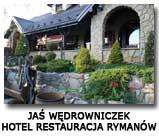 Jas Wedrowniczek Rymanow