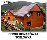 Domki Romanówka Beskid Żywiecki Soblówka