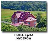 Hotel Ewka Bieszczady Polańczyk