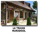 Pensjonat La Traian Murighiol