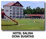 Hotel Salina Ocna Sugatag