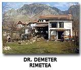 Dr Demeter Rimetea
