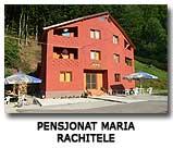 Pensjonat Maria Rachitele Vladeasa Rumunia
