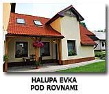 Chalupa Evka Mała Fatra Słowacja