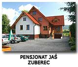 Pensjonat Jaś Zuberec Słowacja