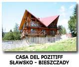 Mini hotel Casa Del Pozitiff Sławsko