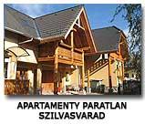 Pensjonat Paratlan Góry Bukowe Węgry