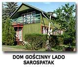 Dom Gościnny Lado Węgry